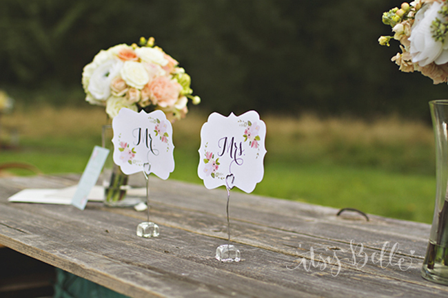 Rustic Barn Wedding Picnic Wedding Rustic Floral