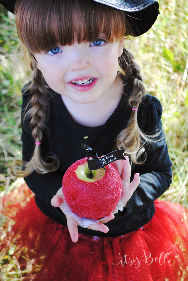 Wickedly Cute Kid's Halloween Party