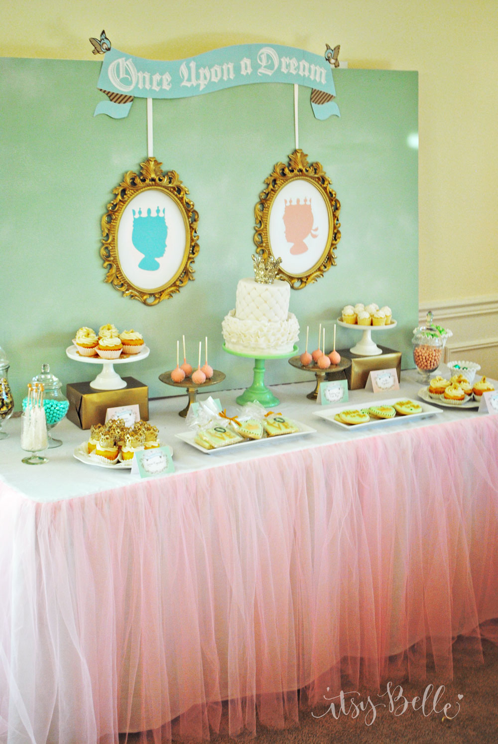Pink And Mint Green Baby Shower Ideas Image Bathroom 2018