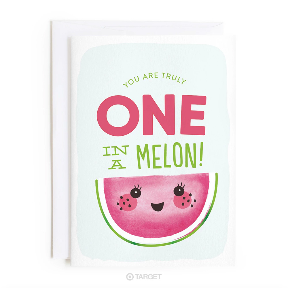 Greeting Card at Target</br> by ItsyBelle