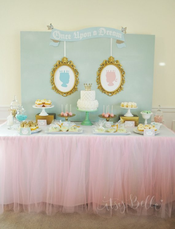 royal baby party