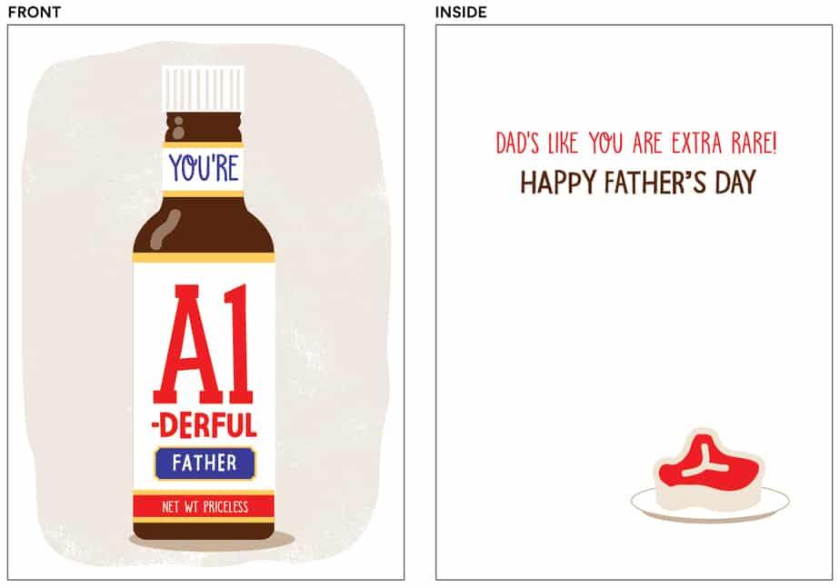 A1-derful-Father