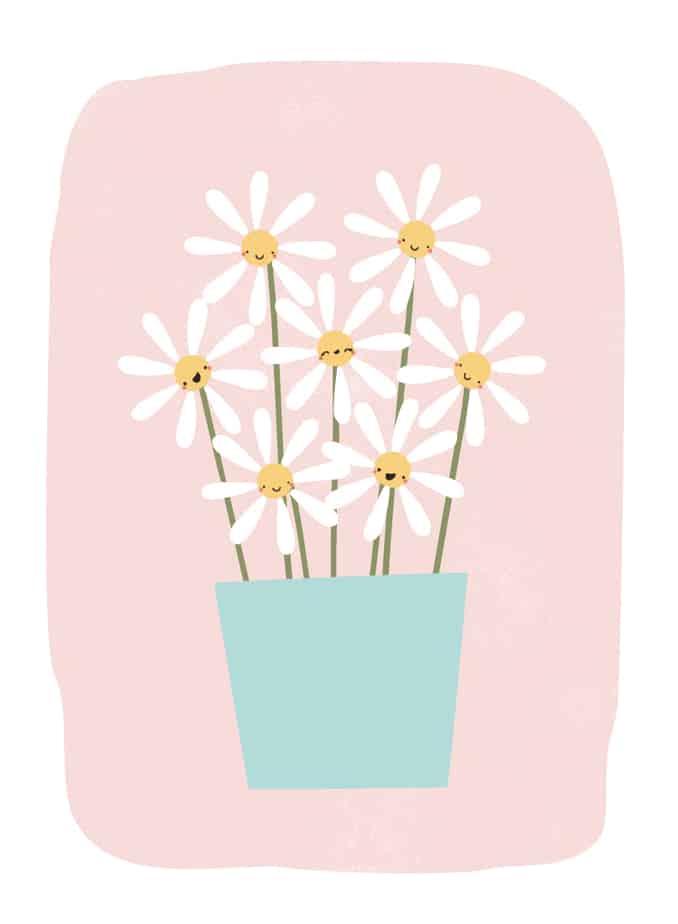 Happy-Daisies
