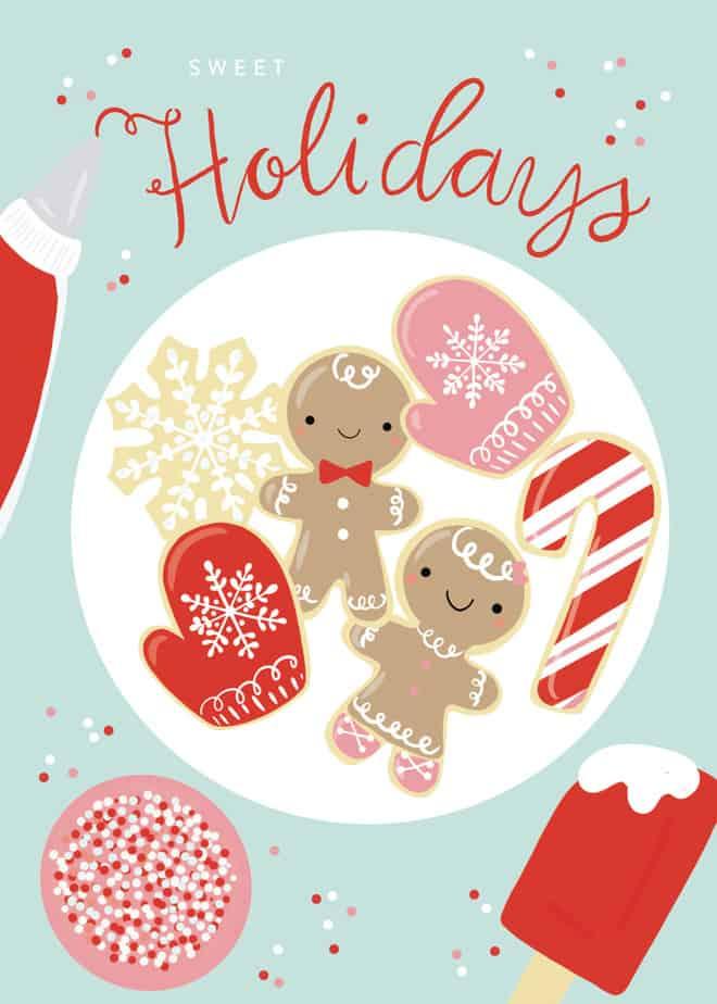 Sweet-Holiday